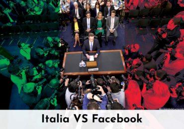 Italia VS Facebook: dallo scandalo Cambridge Analytica alle elezioni politiche del 4 marzo 2018