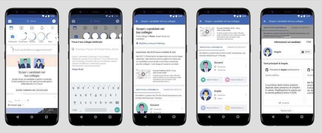 Scandalo Cambridge Analytica Italia VS Facebook. Cos'è successo Spieghiamolo bene - Armando De Lucia - Legale Informatico - Avvocato 4.0