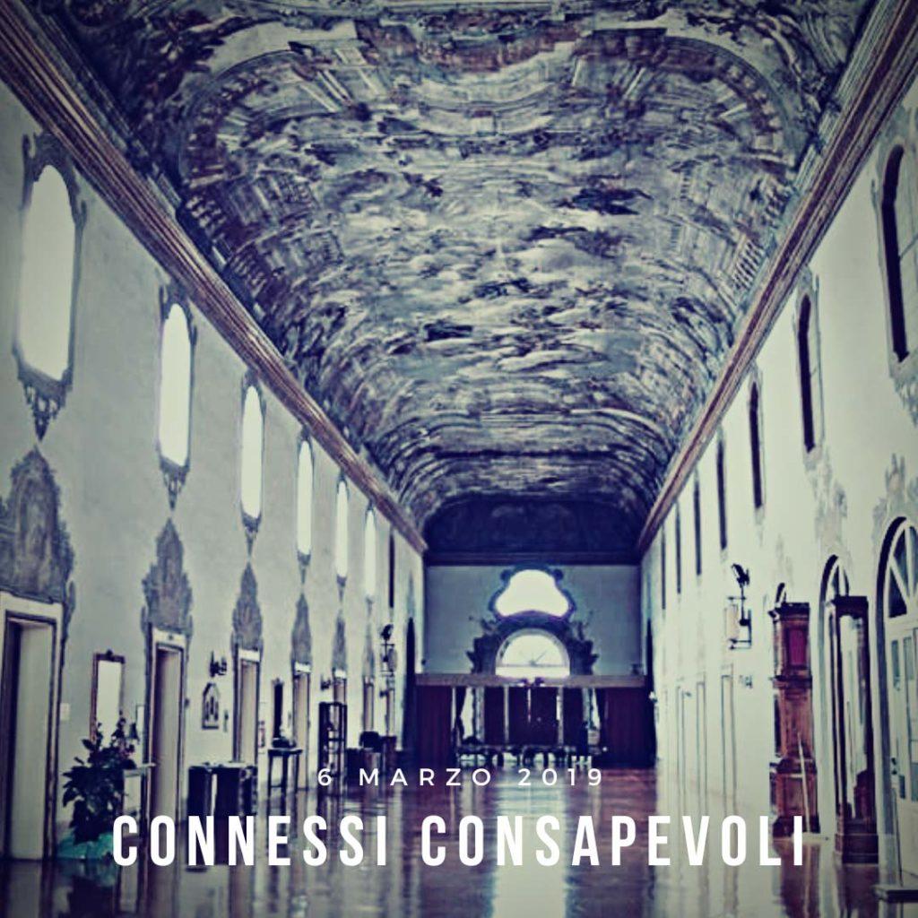Connessi consapevoli e Convitto Nazionale Giordano Bruno presentata la convenzione - Armando De Lucia - Legale Informatico