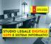 Studio Legale Digitale e GDPR: IL COLLABORATORE (ESTERNO?)