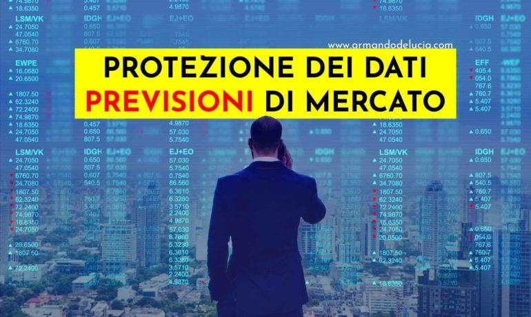 Passato, presente e futuro della protezione dei dati: riflessioni socio-economiche e previsioni